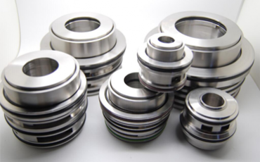 Mechanical Spares & Rotating Equipments