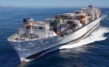 Marine Transportation & Logistics